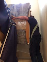 upright piano move in Evesham